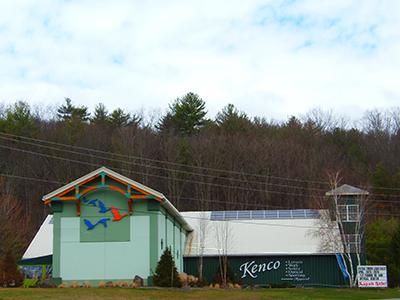 Kenco Building 2016
