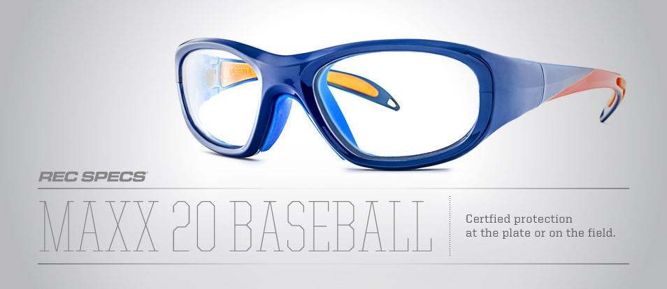 Maxx 20 Baseball rec specs