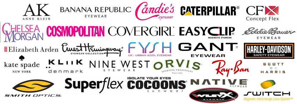 Kenco Eyewear Brands